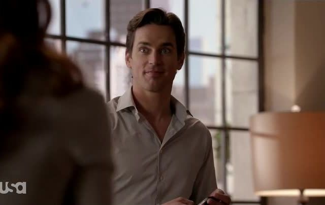 Critiques Séries : White Collar. Saison 5. Episode 11. Shot Throught the Heart.