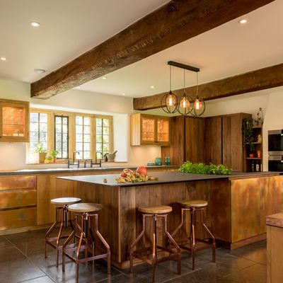 How To Create A Cool And Contemporary Kitchen?