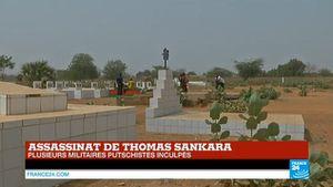 Assassinat de Thomas Sankara