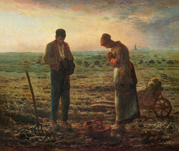 Prière païenne pour Hortillons sans carillon. CPA n° 316. Amiens. © Lucien Caron. Objectif Lacour-Berthier.