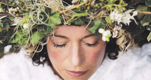 "Kate Rusby  ""Holly Head"""