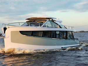 Power Boat of the Year - Le Panorama 46FF, trawler de l'année