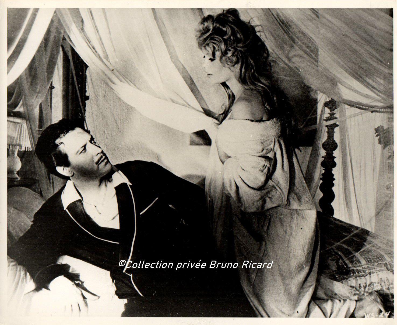 Brigitte Bardot : Nouveautés dans les collections...