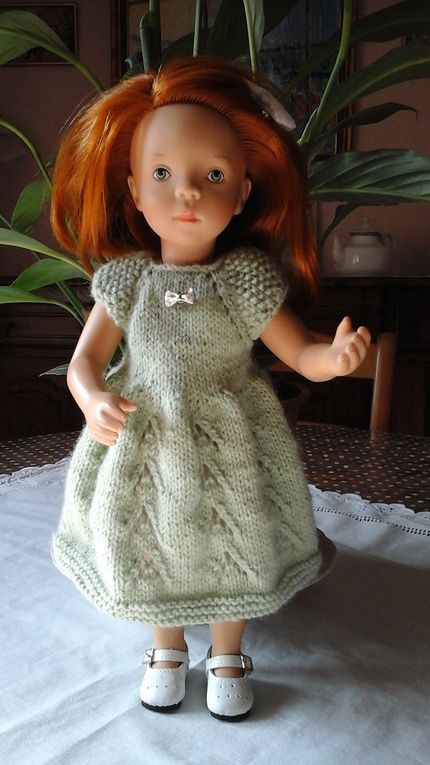 Défilé Gruyère .74 robes ! Merci  Mamie lulute et ton interprétation !!