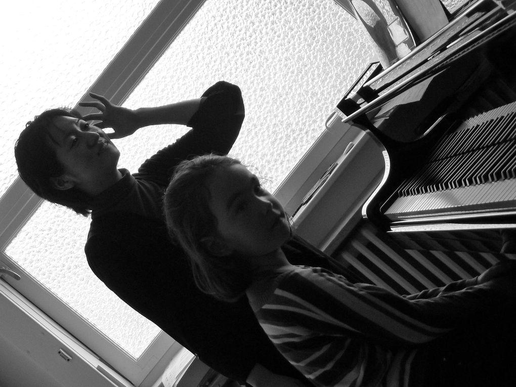 Album - MASTER CLASS-avec-Yukiko-HIRANO-le-13-octobre-2010