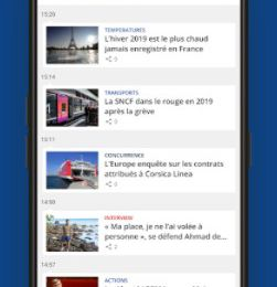 Media  : Le quotidien gratuit 20 Minutes met le TURBO sur le mobile