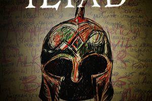 An Iliad (théâtre Rond Point)