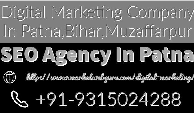 Boost Up your Online Business with Digital Marketing Company In Patna,Bihar