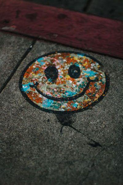 Couvre feu, anxiété croissante en l'avenir smiley bernieshoot