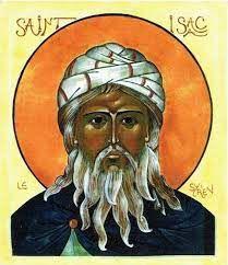 Saint Isaac le Syrien