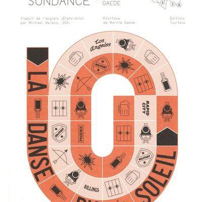 La danse du soleil, de Robert Sundance