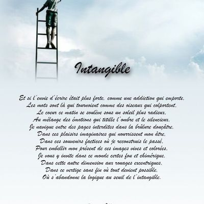 Intangible...