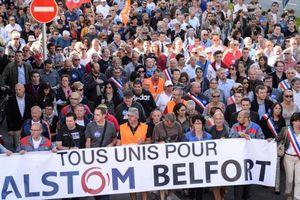 Désindustrialisation de la France