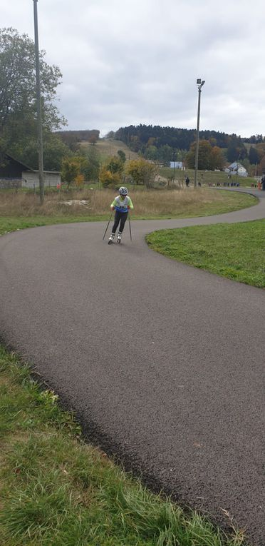 Grand Prix de ski roues du SCL 18 octobre 20