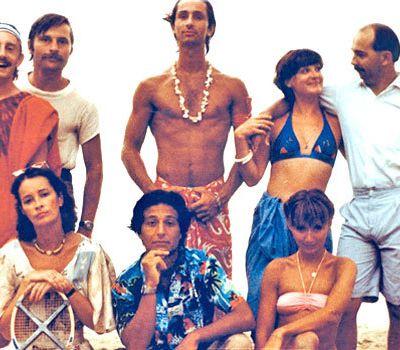 Les années 80, le renouveau du rire à la française