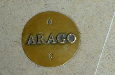 La méridienne de François Arago
