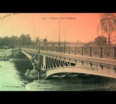 Apollinaire & Chopin