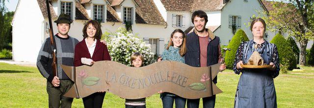 La saison 8 de « Fais pas ci, Fais pas ça » diffusée dès ce soir sur France 2