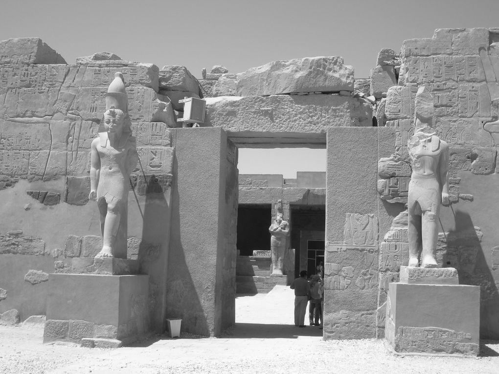 Voyage - L' Egypte.