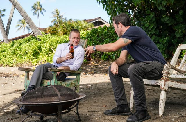 Hawaii Five-0 (Saison 10, épisode 22 - series finale) :  he nani Hawaii