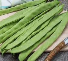 Recette du mois: Poêlée de haricots mange-tout