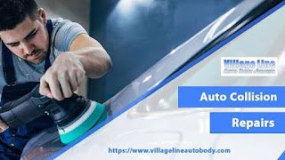 Get Efficient and Reliable Collision Repair Service in Long Island