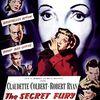 Fureur secrète