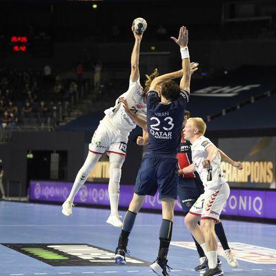 FINAL 4 PSG/AALBORG : Les parisiens ont craqué face à l'équipe danoise