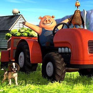 My Free Farm - Bauernhof-Spaß im Internet!