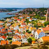 Less than 1% of Swedish trash ends up in a landfill