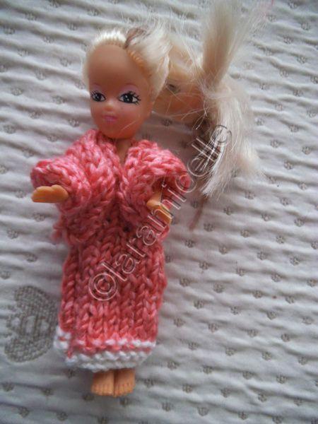 maman poule pour mimi poupée