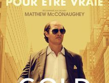 Gold (2017) de Stephen Gaghan