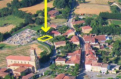 Comminges : Les riverains s'opposent au nouveau cimetière de Cassagnabère-Tournas et proposent des alternatives