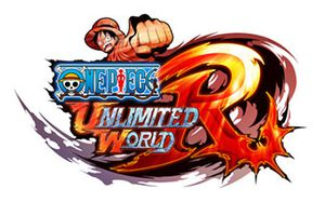 Jeux video: Plus de news sur One Piece Unlimited World Red sur PS3