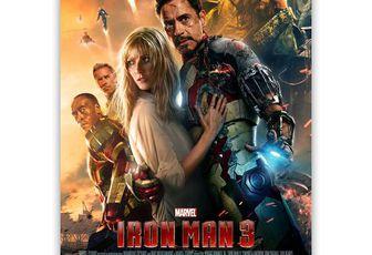 Iron Man 3 - La recensione di Sara Michelucci