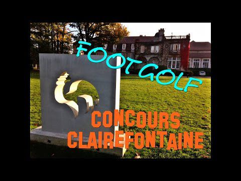 Concours Clairefontaine 2016