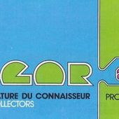 LISTE DES CATALOGUES ELIGOR. - car-collector.net