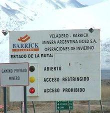 San Juan: Los mineros resisten
