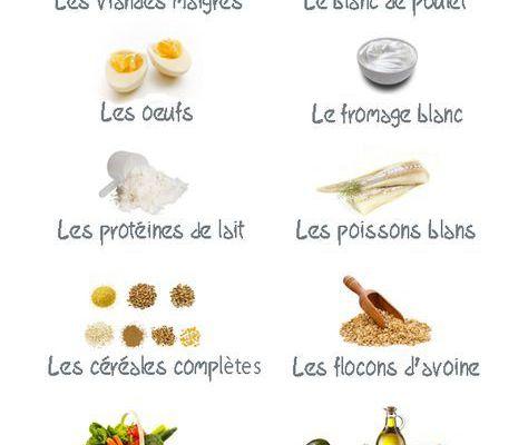 Aliment de regime