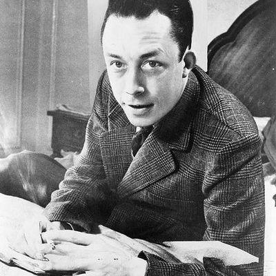 Camus au Panthéon?
