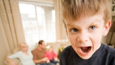Descrubre si estas malcriando a tus hijos