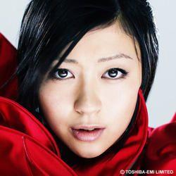 Utada Hikaru - Ultra Blue (sorti le 14/06/2006)