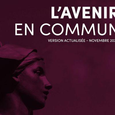 J-Luc Mélenchon, ses premières mesures économiques
