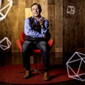 Chris Anderson: TED's secret to great public speaking