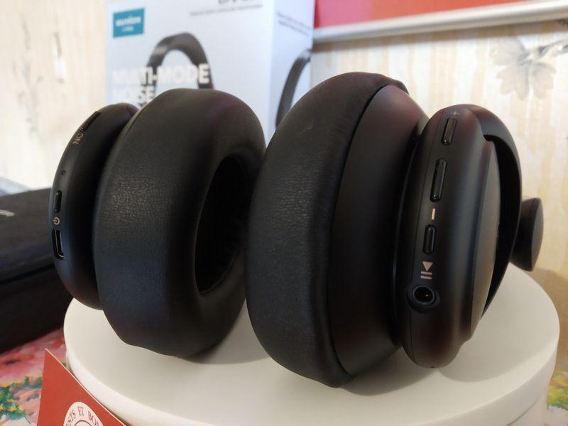 découverte du casque Bluetooth Hi-Res Audio & Hybrid ANC - Soundcore Life Q30 @ Tests et Bons Plans