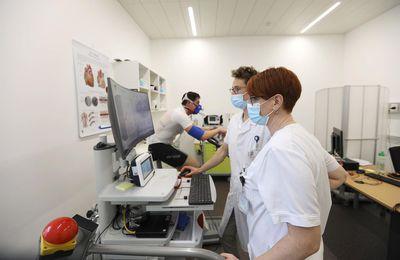 (FR) Article 17 mars 2021 - 20min.ch - Suisse : Une cellule ouvre pour soigner les cas de Covid long