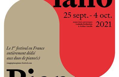 Rungis Piano-Piano Festival