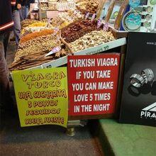 Viagra turc