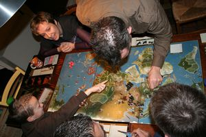 Axis and Allies Anniversary Edition !