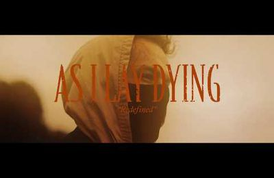 Nouveau clip de AS I LAY DYING